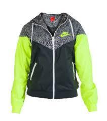 kauefs l 610x610 jacket nike nike jacket lime green grey black cute windrunner windbreaker jpg