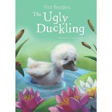 the ugly duckling big w