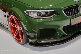 570 hp ac schnitzer acl2 roasts the m2 using m4 engine shows army