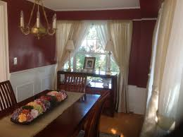 formal dining room curtain ideas innovative chopping board rails