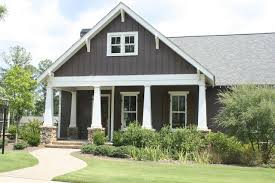 Craftsman Style House Colors Pictures Of Houses With Hardie Board Siding And Brick Craftsman