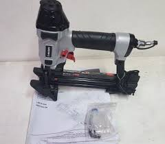 Bostitch Engineered Flooring Stapler by Husky 18 Gauge 4 In 1 Mini Flooring Nailer Dpfbc940 Ebay