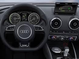 Audi E Tron Interior Audi A3 E Tron Concept 2013 Picture 19 Of 53