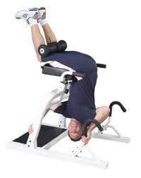 back relief inversion table dex inversion back pain pinterest sciatica pain relief
