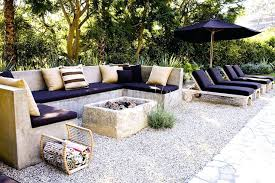 the patio sectional for backyard design u2013 small home ideas