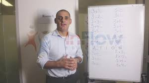 how to learn times tables in 5 minutes learn a times table in 5 minutes youtube