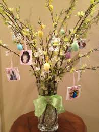 ornaments for keeps how to make an easter family ornament tree