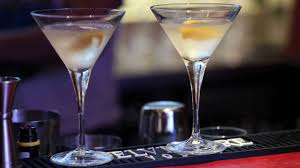 vesper martini 5 points of martini making gq india