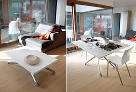 tavoli sala da pranzo allungabili tavolo allungabile per ufficio o sala da pranzo idfdesign con
