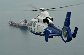 civil helicopter as365 n3 helicopter airbus helicopters