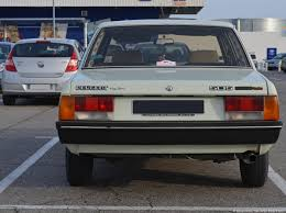 peugeot 505 peugeot 505 7 ran when parked