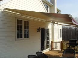 Retractable Waterproof Awnings Retractable Awnings