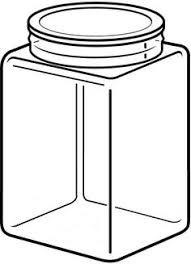 mason jar printable i u0027m going to make this into a visual weight