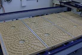 Cnc Vacuum Table by Vacuum System Evolution