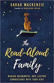 amazon com the read aloud family meaningful and lasting