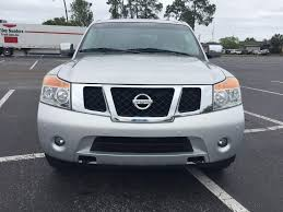 nissan armada for sale florida nissan armada in pensacola fl for sale used cars on buysellsearch