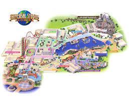 Universal Park Orlando Map by Universal Studios Florida U2013 Orlando Parkstop