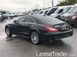 mercedes cl550 coupe 2017 mercedes cls550 4matic coupe lease staten island