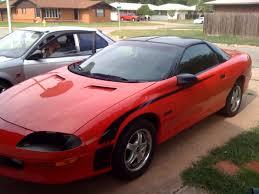 1994 chevrolet z28 camaro z28 for sale enid oklahoma