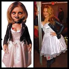 Halloween Costumes Chucky 13 Brides Chucky Images