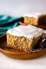 best cake the best banana cake i ve had sallys baking addiction