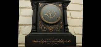 keevan residence u2013 dining room clock detail a j h painting l l c
