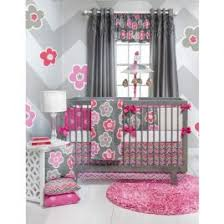 Crib Bedding Set With Bumper Sweet Potatoes Bedding Sets Uptown Traffic 4 Baby Crib