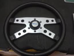 volante tipo volante tipo original k fiat 128 europa con maza 2 599
