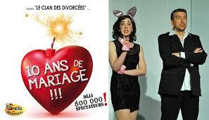 64 ans de mariage coupon rabais 34 pour deux billets pour la pièce de théâtre