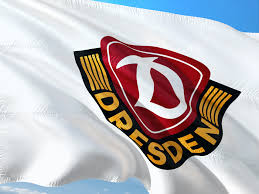 Hre Flag Dynamo Dresden Fußball 2 Liga Sportcityonline