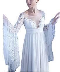 elvish style wedding dresses 4 beautiful pagan wedding dress themes wiccan spells