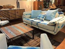canapé industriel fauteuil canapé industriel salon canapé fauteuil ruedesiam
