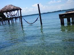 vacation home un puerto particular eco house bastimentos panama