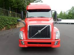 2013 volvo semi truck price used 2013 volvo vnl730 sleeper for sale in nc 1292