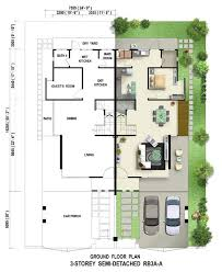setia walk floor plan henry butcher penang isle of conifer juniper