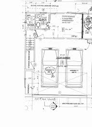 garage floor plans free 12 new house plans with rv garage attached house plans ideas