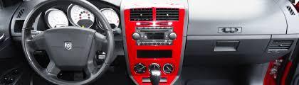 2007 Dodge Caliber Interior 2007 Dodge Caliber Dash Kits Custom 2007 Dodge Caliber Dash Kit