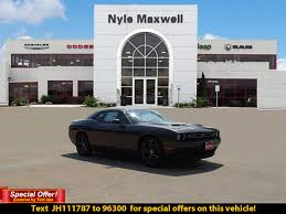 Dodge Challenger 4wd - new 2018 dodge challenger sxt coupe in austin jh111787 nyle