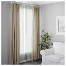 hang curtains with tracks inspiration video