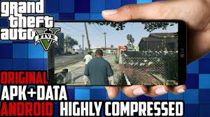 v apk data 300mb gta v apk data real original new version highly