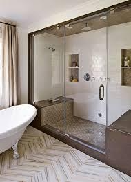 Bathroom Baths And Showers Bathroom Ideas Wall Designs Tile Shower Small Idea Mediterranean