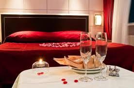 Decoração de quarto especial para o Dia dos Namorados
