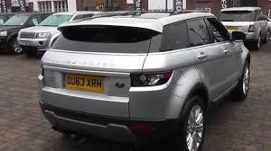 range rover silver 2016 beadles indus silver 2013 land rover range rover evoque prestige