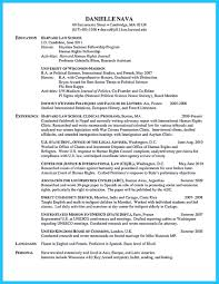 Ballet Resume Sample by Special Guides For Those Really Desire Best Business Resume