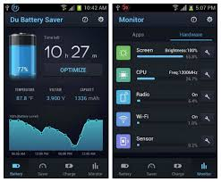 du battery apk du speed booster app for android smartphones review