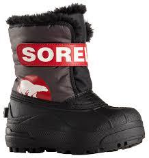 buy sorel boots canada sorel commander winter boots infants