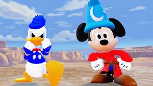 disney u0027s mickey mouse u0026 donald duck radiator springs