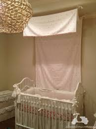 Crib Canopy Crown by Louise Iron Canopy Crib By Corsican Iron Furniture Corsican Gothic