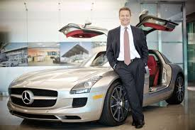 at mercedes usa mercedes usa ceo stephen cannon leaving the company