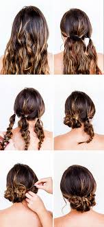hair tutorial hair hack valentine s day hair tutorial in 10 minutes